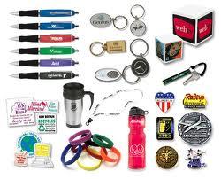 Promotie items