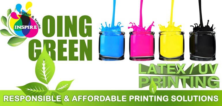 Latex / UV Print